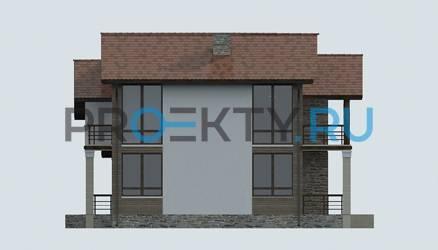 Фасады проекта 88-06