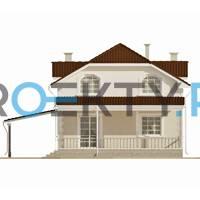 Фасады проекта 88-10