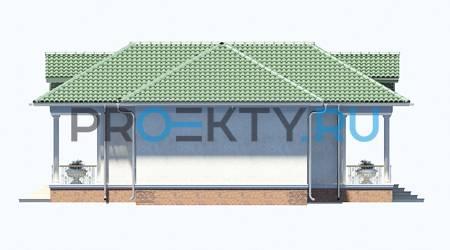 Фасады проекта 88-14