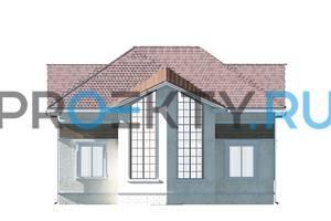 Фасады проекта 88-16
