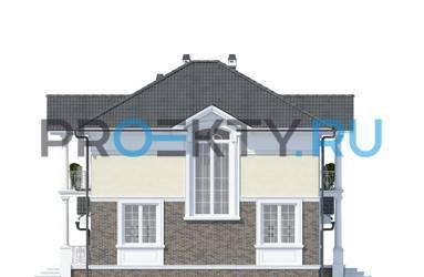 Фасады проекта 88-17