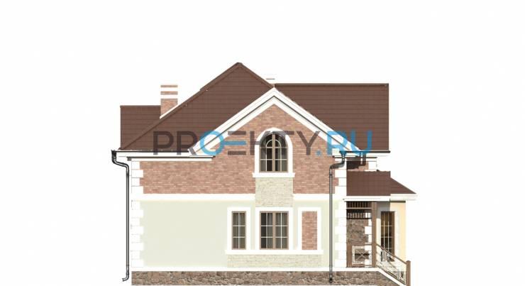 Фасады проекта 88-19