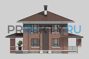 Фасады проекта 88-24