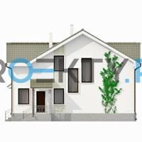 Фасады проекта 88-26