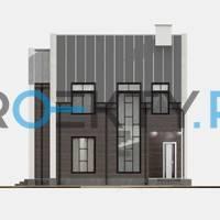 Фасады проекта 88-28