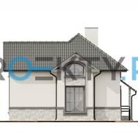 Фасады проекта 88-33