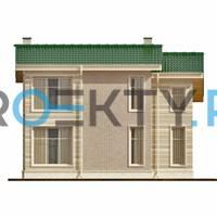 Фасады проекта 88-35