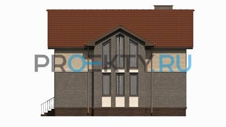 Фасады проекта 88-38