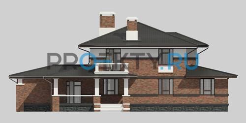 Фасады проекта 88-39