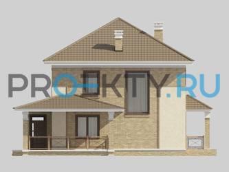 Фасады проекта 88-49