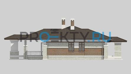 Фасады проекта 88-57
