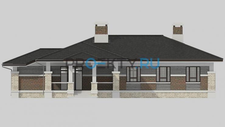 Фасады проекта 88-59