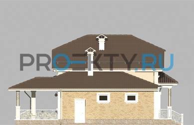 Фасады проекта 88-73