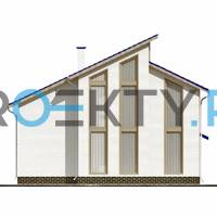 Фасады проекта 88-82