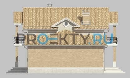 Фасады проекта 88-92