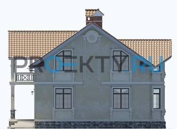Фасады проекта 88-99