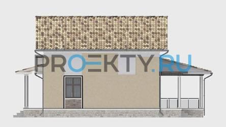 Фасады проекта 89-04