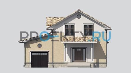 Фасады проекта 89-06