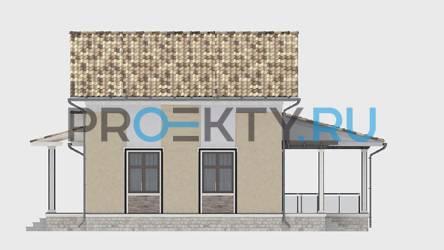 Фасады проекта 89-08