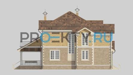 Фасады проекта 89-11