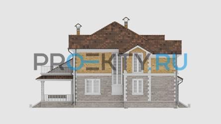 Фасады проекта 89-13