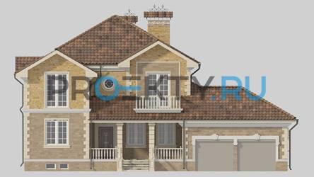 Фасады проекта 89-14