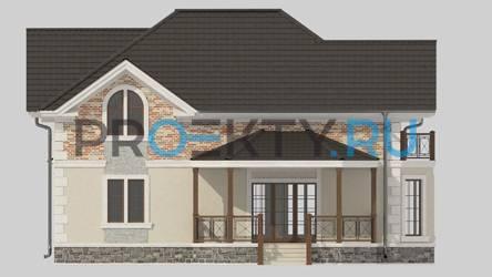 Фасады проекта 89-18