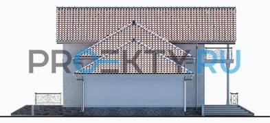 Фасады проекта 89-27