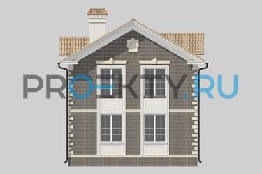 Фасады проекта 89-34