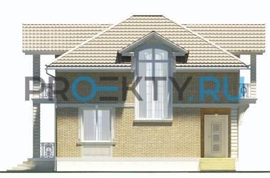 Фасады проекта 89-45