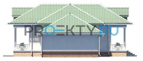 Фасады проекта 89-50