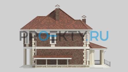 Фасады проекта 89-64