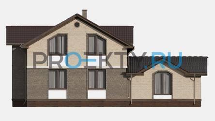 Фасады проекта 89-70