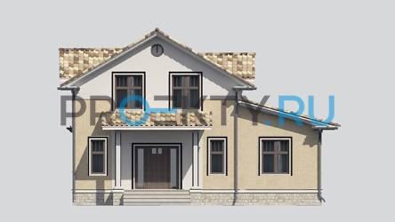 Фасады проекта 89-74