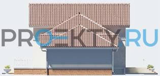 Фасады проекта 89-75