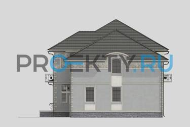 Фасады проекта 89-80