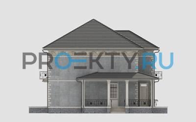 Фасады проекта 89-85