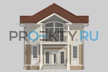 Фасады проекта 89-88