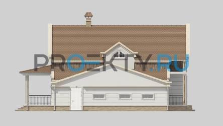 Фасады проекта 89-95
