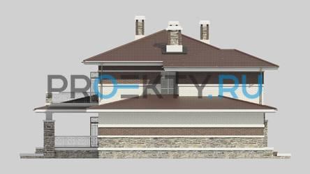 Фасады проекта 89-98