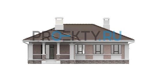 Фасады проекта 90-04