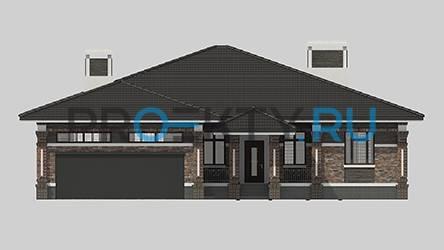 Фасады проекта 90-06