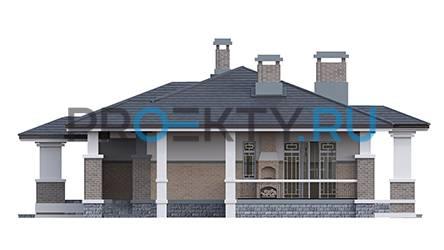 Фасады проекта 90-08