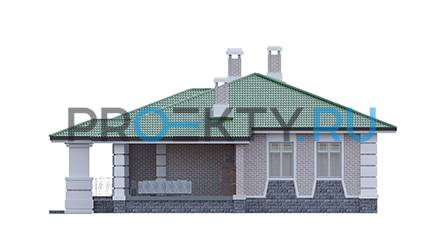 Фасады проекта 90-14