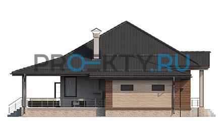 Фасады проекта 90-15