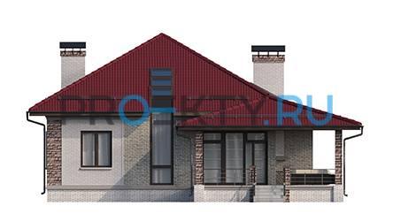 Фасады проекта 90-16