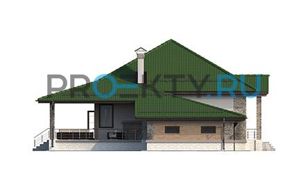 Фасады проекта 90-17