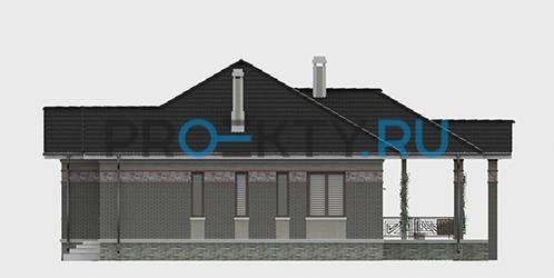 Фасады проекта 90-19