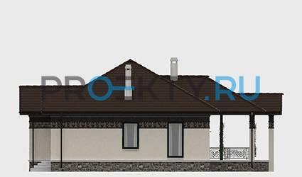 Фасады проекта 90-20
