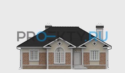 Фасады проекта 90-21